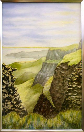 John, Hinton, Campsie, Milton of Campsie, St. Andrew's, Festivals, Scotland