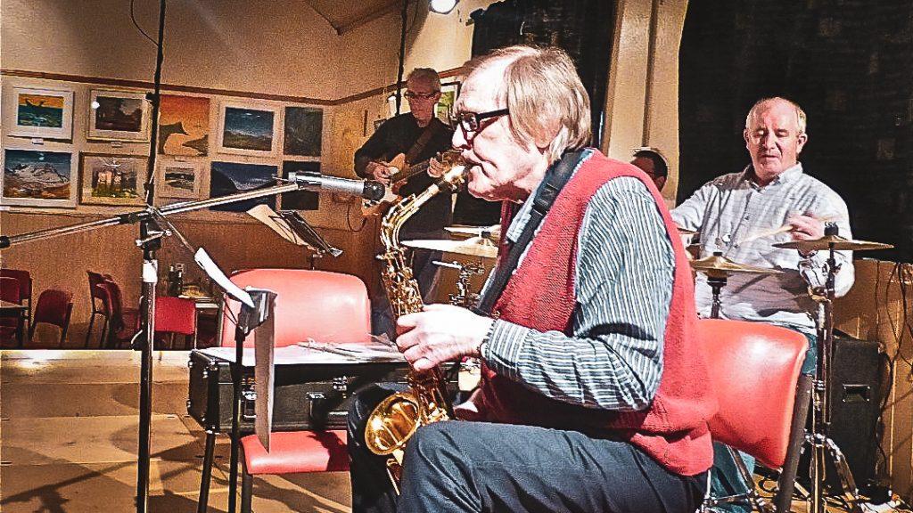 Allander Band 3