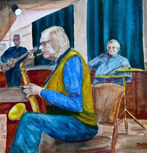 John Hinton, Campsie, Milton of Campsie, St. Andrew's, Festivals, Scotland