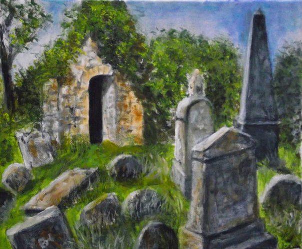 Elke, Hinton, Campsie, Milton of Campsie, St. Andrew's, Festivals, Scotland